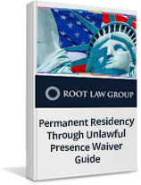Green Card Through Unlawful Presence Waiver