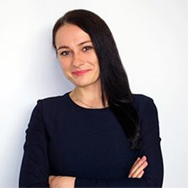 Daria Solovyeva