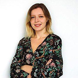 Julia Kozlova