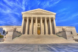 DOJ Wants 9 Justices To Rehear Obama Immigration Case