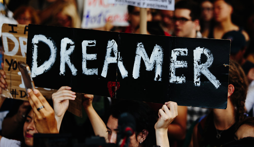 Talking Points on DACA and the Dream Act
