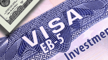 EB-5 Processing Time Report (12/1/17)