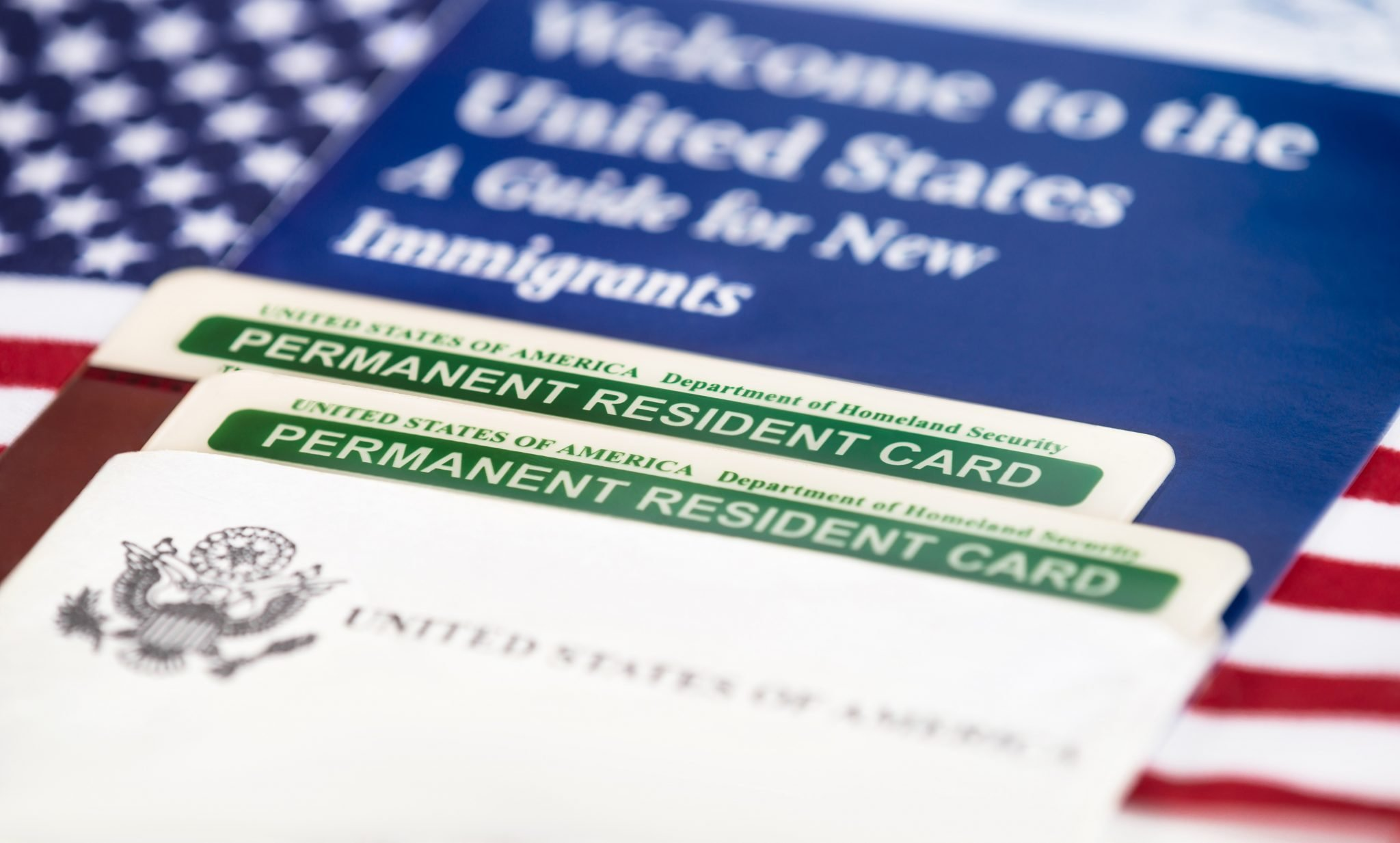 CRS Provides Information on the Diversity Immigrant Visa Program