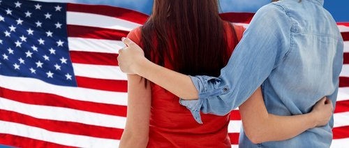 Marrying a US Citizen When You're Out of Status