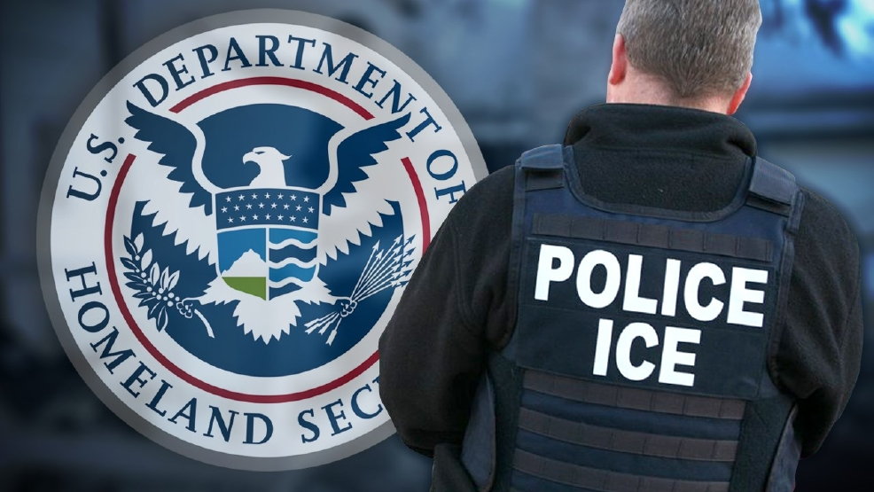 Immigration Agents Raid 77 Calif. Workplaces In 3 Days