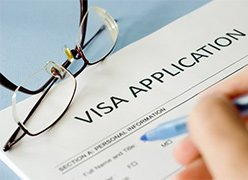 Temporary Working Visa Guide