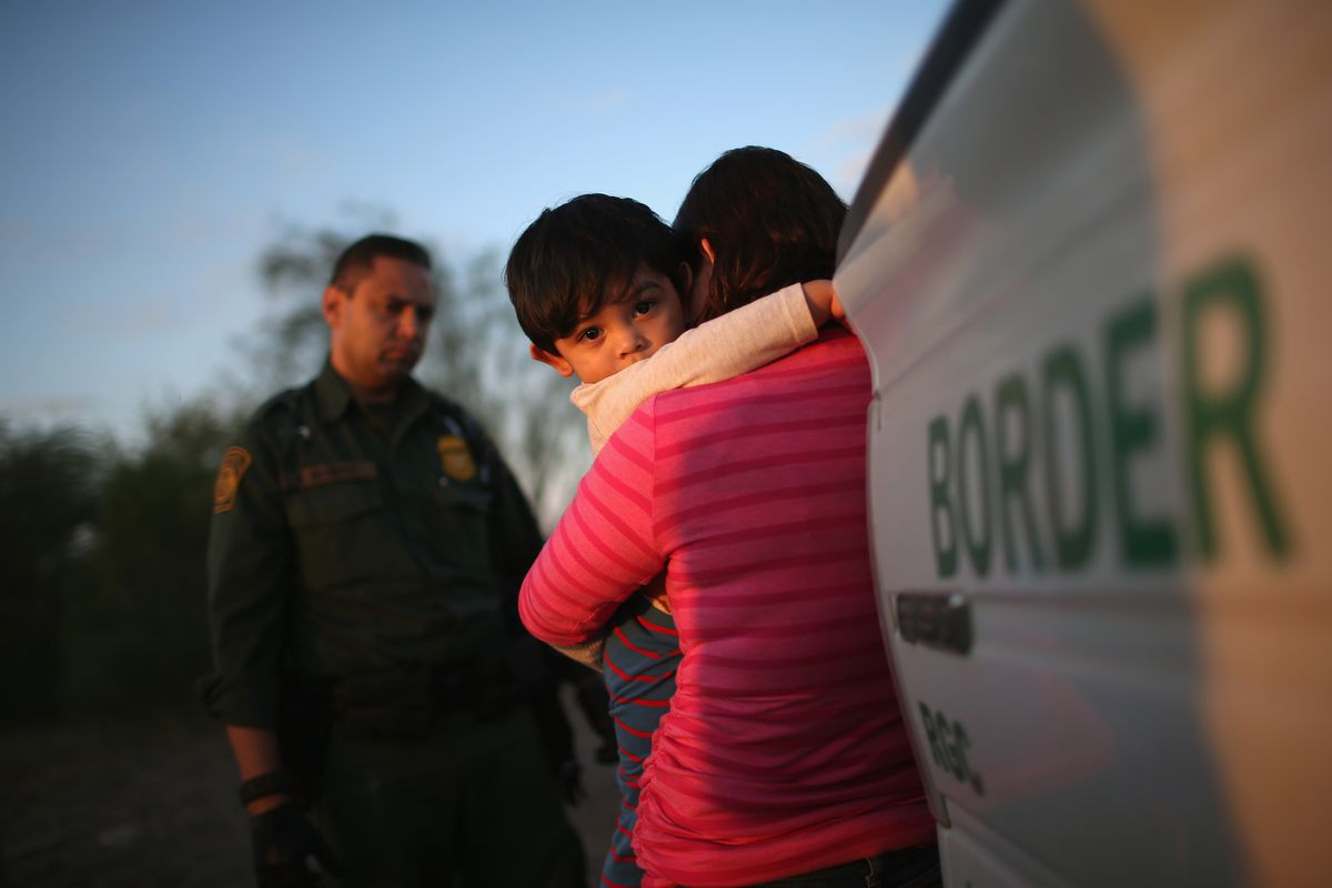 (Eng) FAQs on Zero Tolerance Immigration Prosecutions and Families