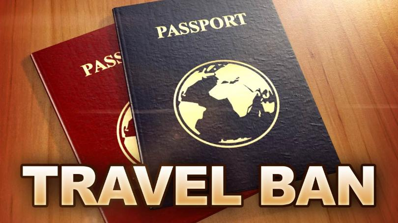 Notes on Travel Ban Waiver Processing
