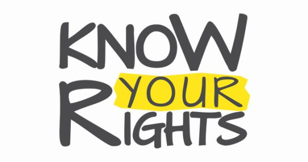 Know Your Rights: What to Do if You are Detained at a Port of Entry (Lawful Permanent Residents)