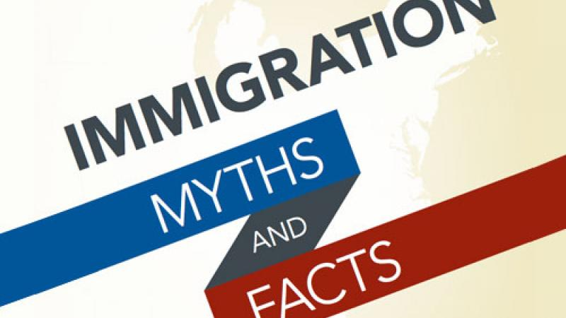 Three Biggest Immigration Myths