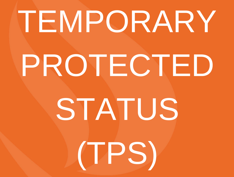 USCIS Notice on Extension of TPS Documentation for Beneficiaries from Sudan, Nicaragua, Haiti, and El Salvador