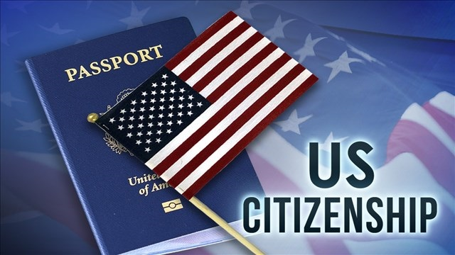 Permanent Residence vs. U.S. Citizenship