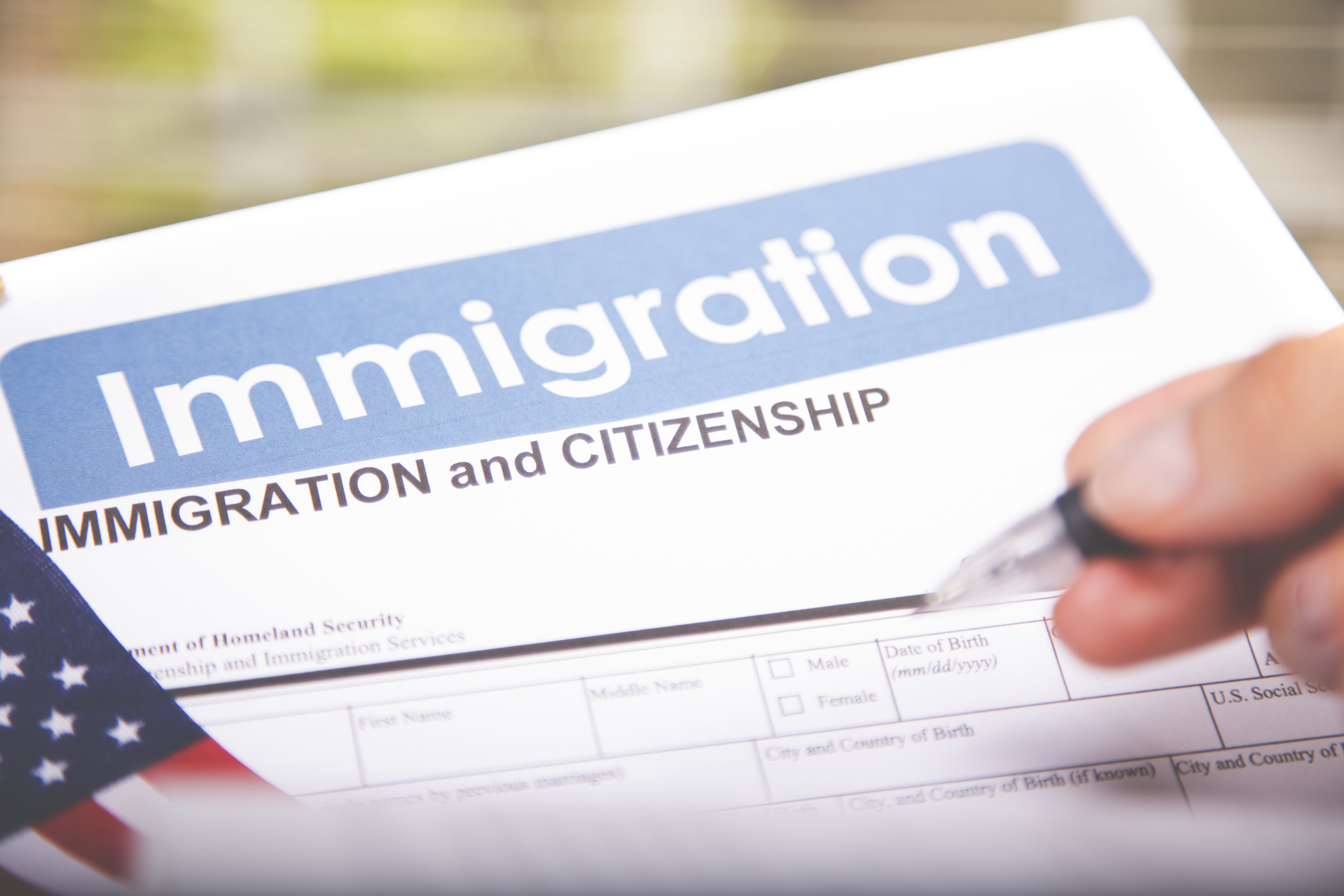 Naturalization Fact Sheet