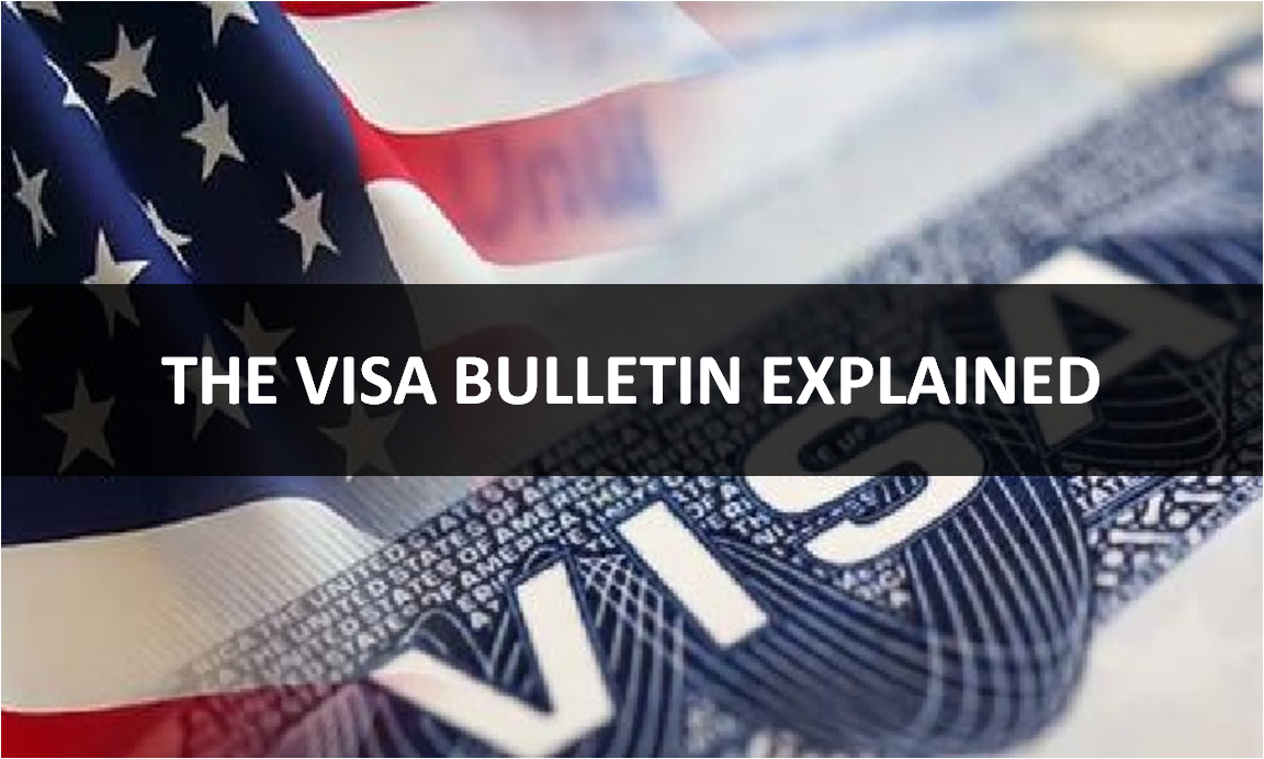 (Eng) Why and How to Understand the Visa Bulletin?