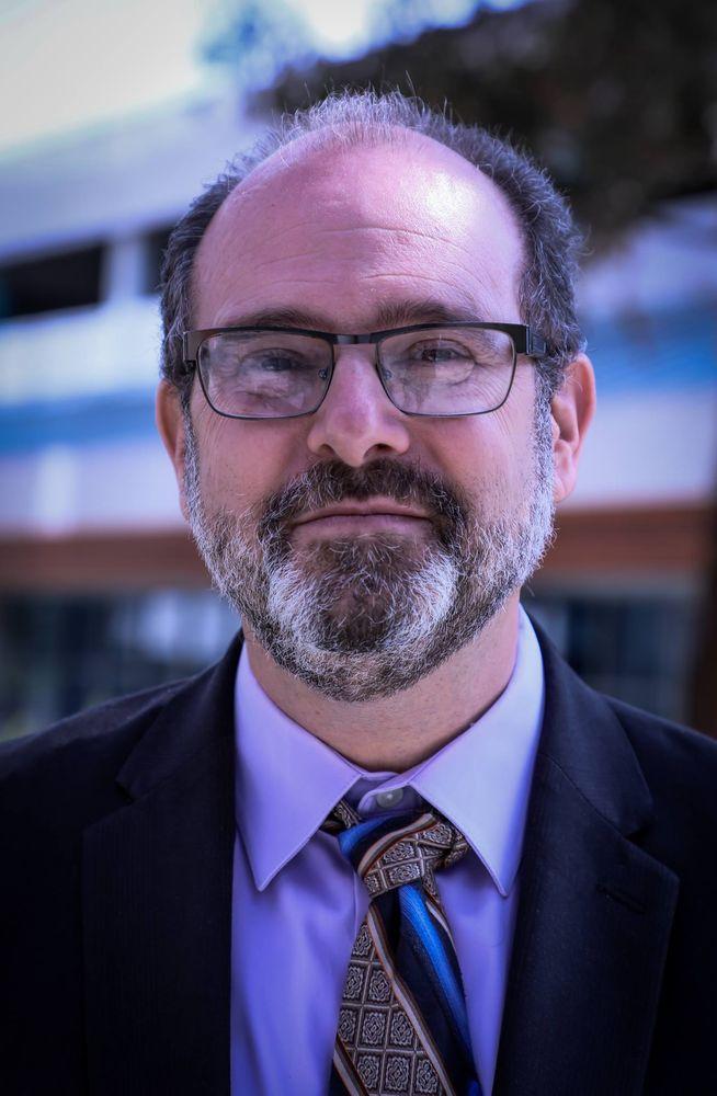 Attorney Robert A. Perkins