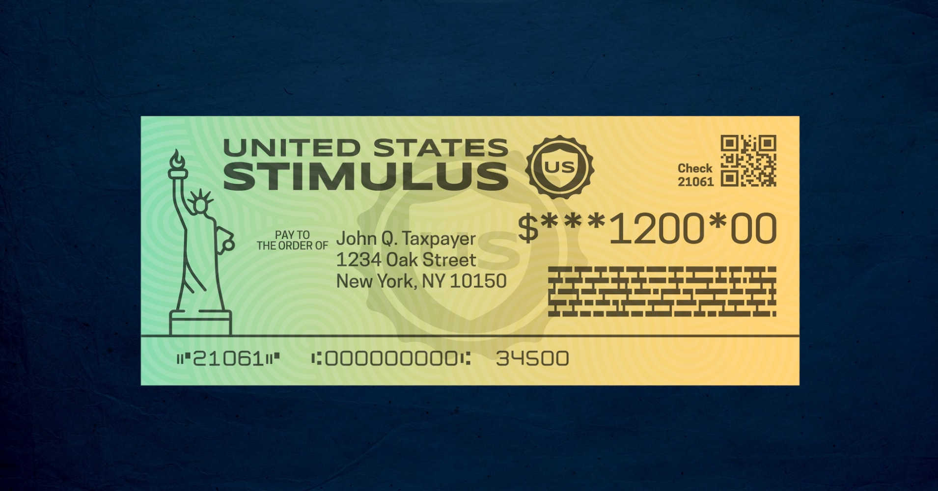 Can Immigrants Receive Coronavirus Stimulus Checks?